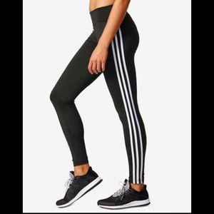 Adidas Climalite Leggings NWT